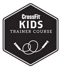 cross fit kid logo